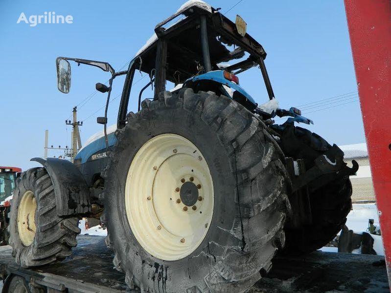 b/u zapchasti / used spare parts pièces de rechange pour NEW HOLLAND 8360 tracteur