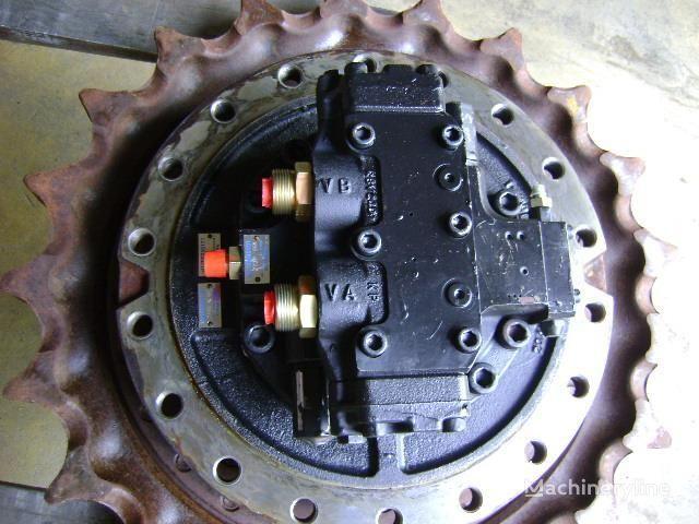 Traction Motor pièces de rechange pour NEW HOLLAND E 385 excavateur