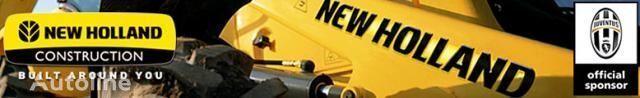 Zapchasti dlya ekskavatora  NEW HOLLAND, O&K ... pièces de rechange pour O&K excavateur