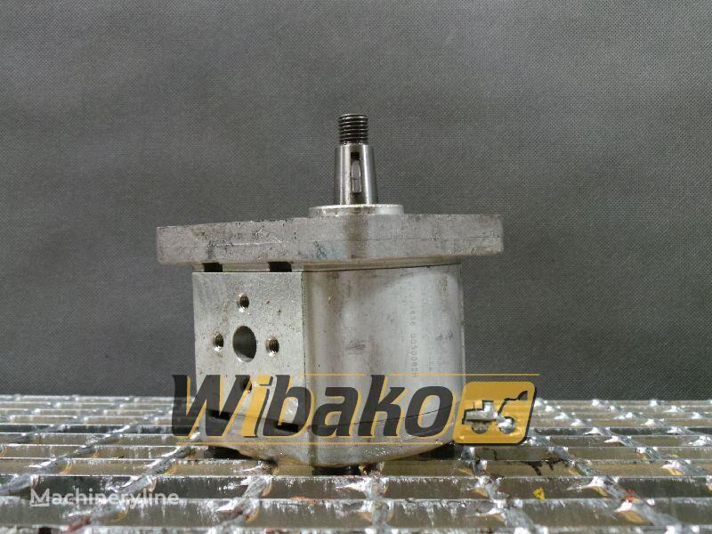 Gear pump Casappa PLP20.4D0-82E2-LEA pièces de rechange pour PLP20.4D0-82E2-LEA excavateur