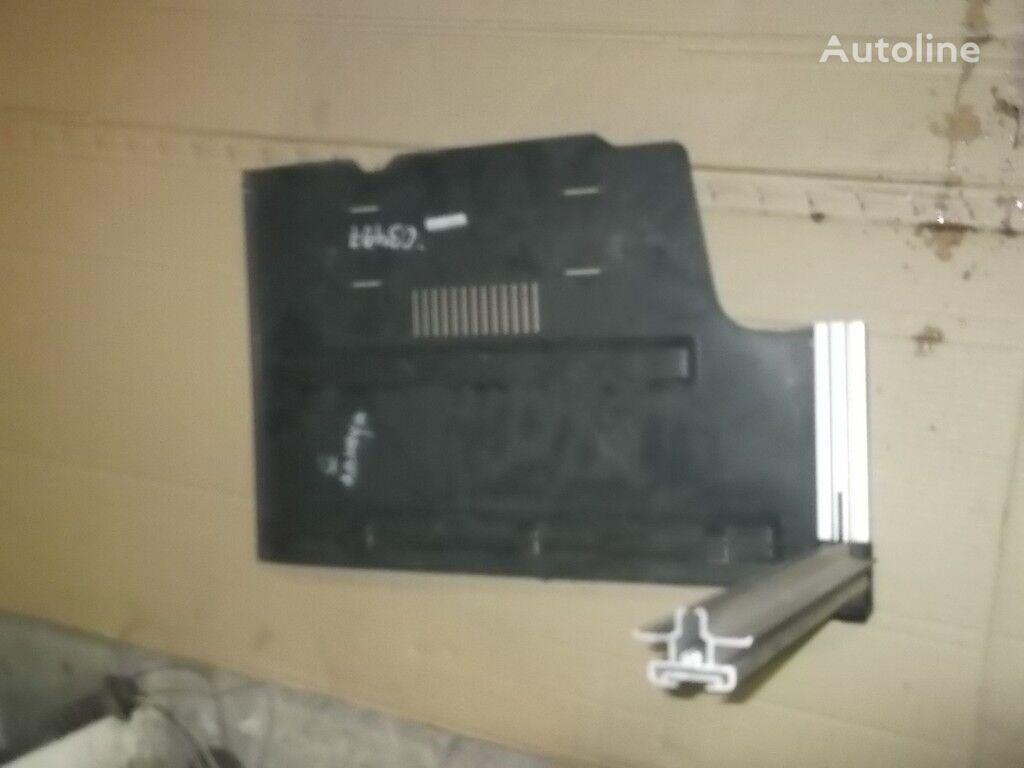 Panel spalnogo mesta pièces de rechange pour SCANIA camion