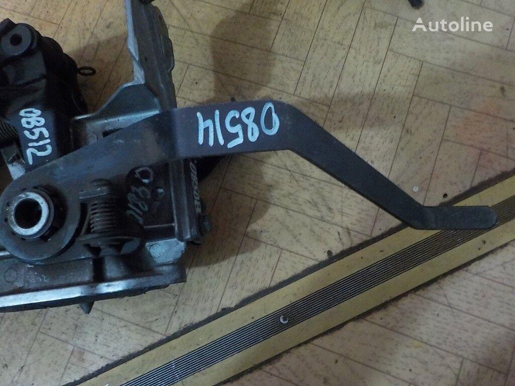 Rychag pedali pièces de rechange pour SCANIA camion