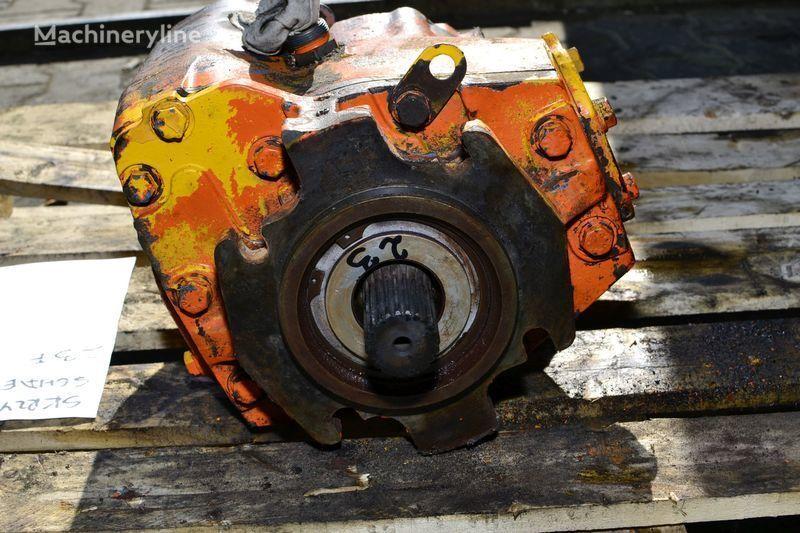Pompa, Silnik Hydrauliczny, Orbitrol, Rozdzielacz pièces de rechange pour SCHAEFF SKL 501 chariot élévateur