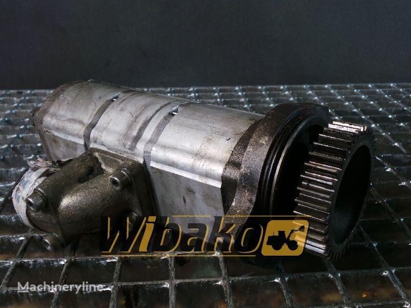 Gear pump NN SOR183164047 pièces de rechange pour SOR183164047 excavateur