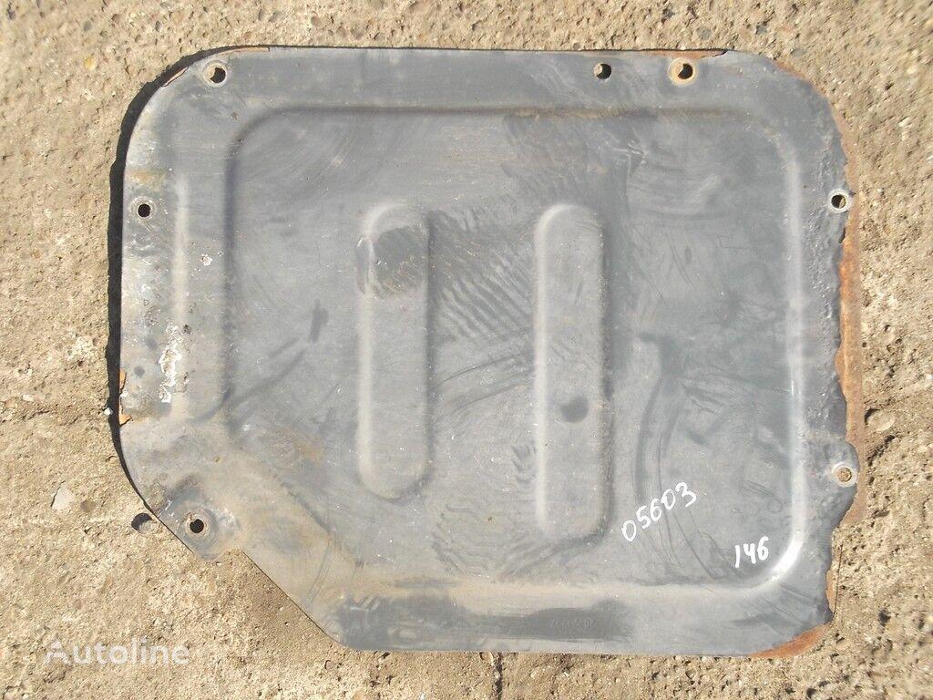 Teplozashchitnyy ekran pièces de rechange pour VOLVO camion