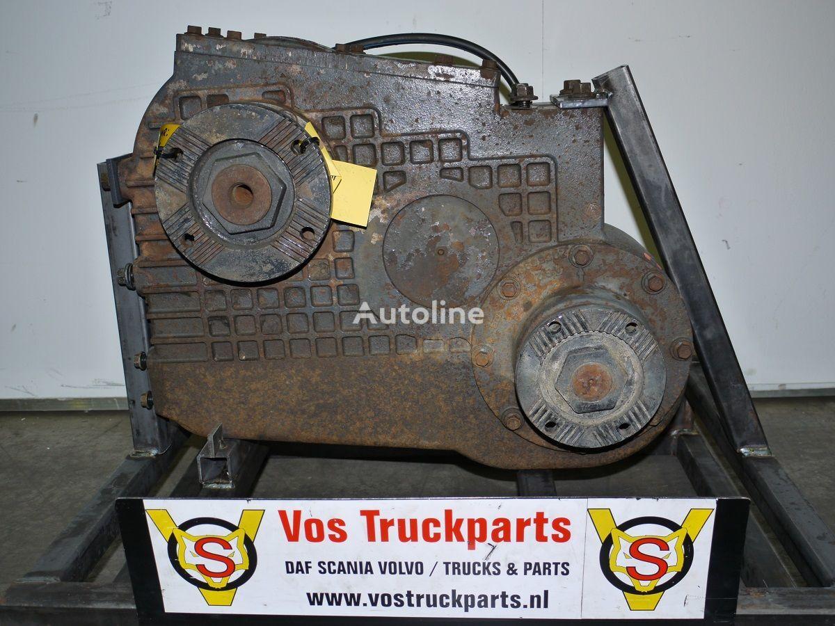 pièces de rechange pour VOLVO VT-2501-TB-B camion