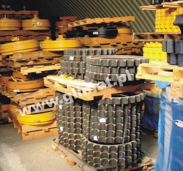 pignon pour JCB JS130 matériel de TP neuf