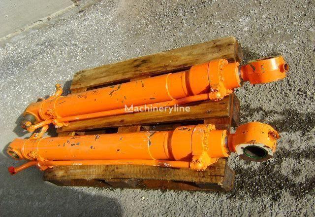 piston pour FIAT-HITACHI excavateur