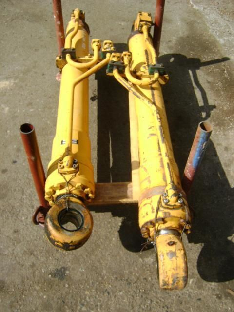 piston pour LIEBHERR 902 excavateur
