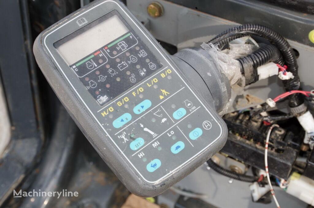 planche de bord pour KOMATSU PC240LC-6 excavateur