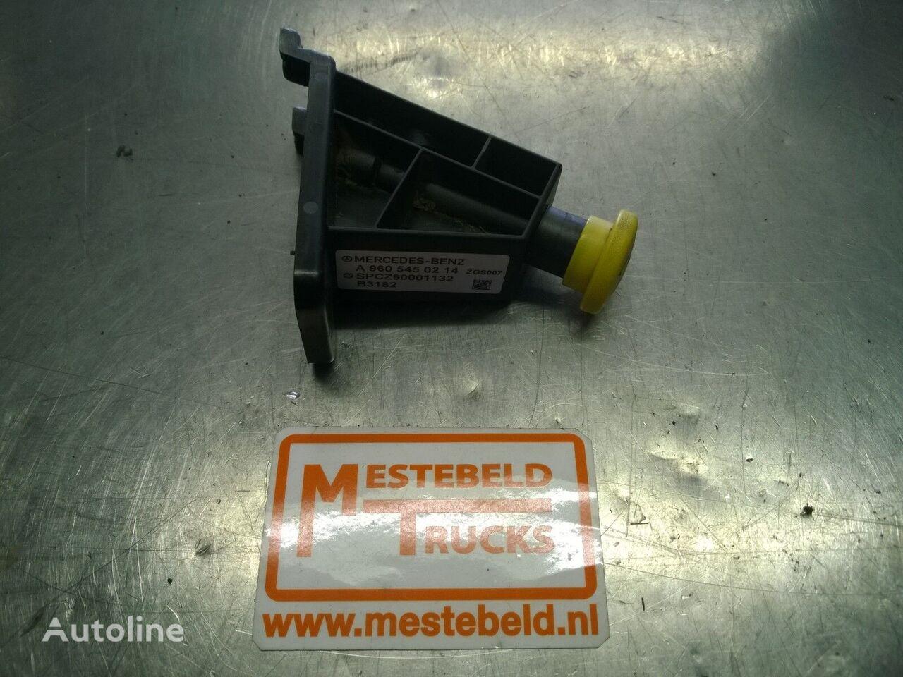 Schakelaar stuurverstelling planche de bord pour MERCEDES-BENZ Schakelaar stuurverstelling camion
