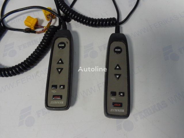 Air suspention remote control units  7420756755,7420756755 planche de bord pour RENAULT tracteur routier