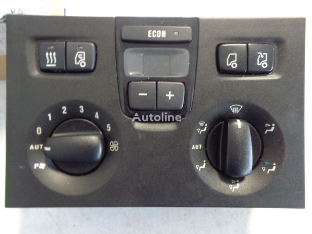 SCANIA ACC conditioner control unit