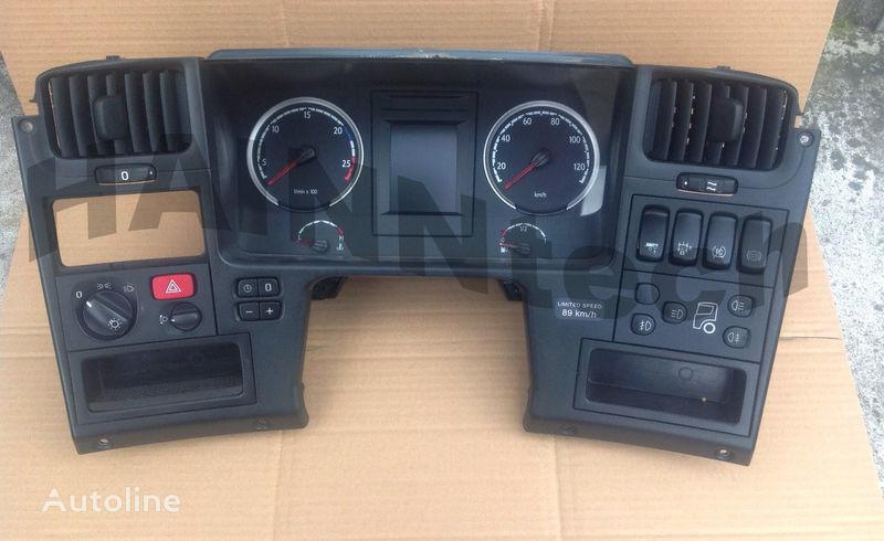 SCANIA DASHPANEL planche de bord pour SCANIA R Series camion