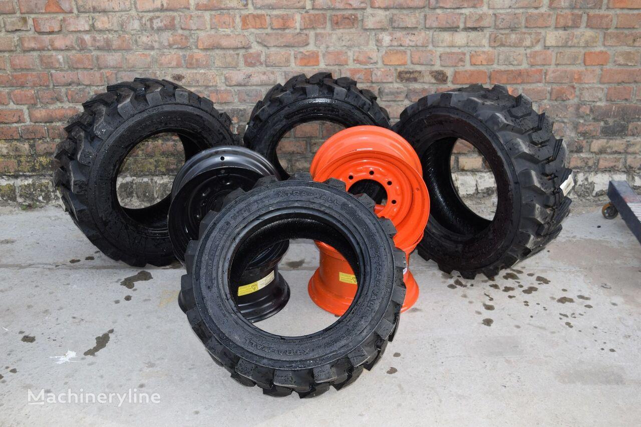 Kolesa i shiny pneu pour BOBCAT mini chargeur