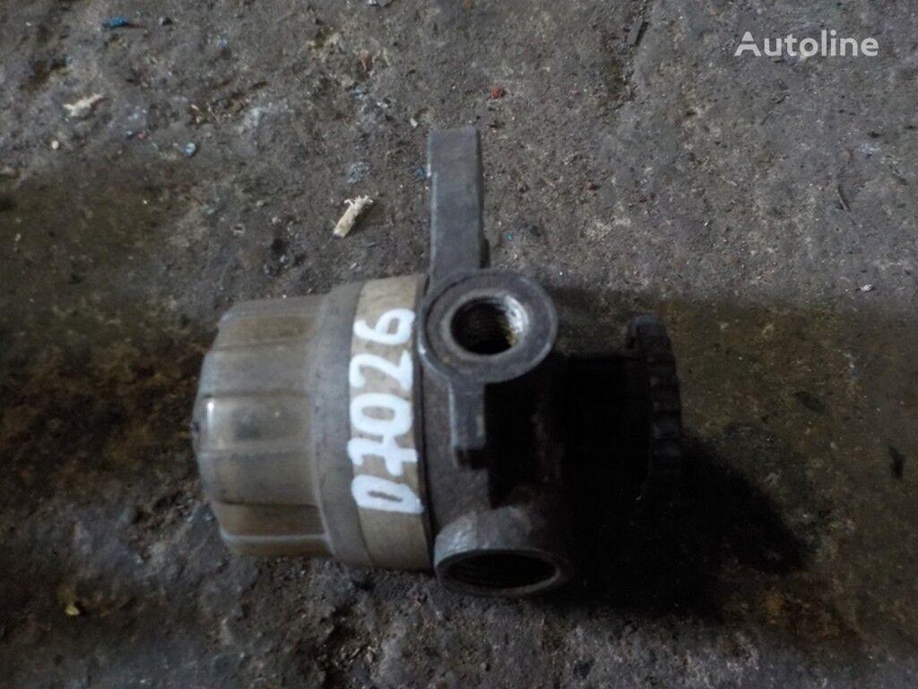 pompe à carburant pour MERCEDES-BENZ camion