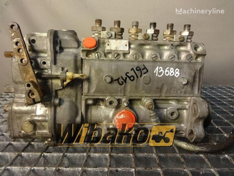 Injection pump Bosch 0400866039 pompe d'injection pour 0400866039 (PES6A80D410/3RS2527) excavateur
