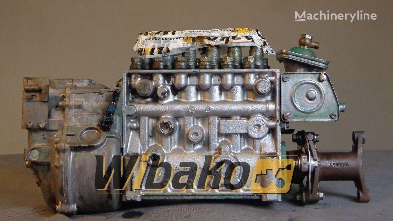 Injection pump Bosch 0401846524 pompe d'injection pour 0401846524 (PE6P110A320RS494-1) autre matériel TP