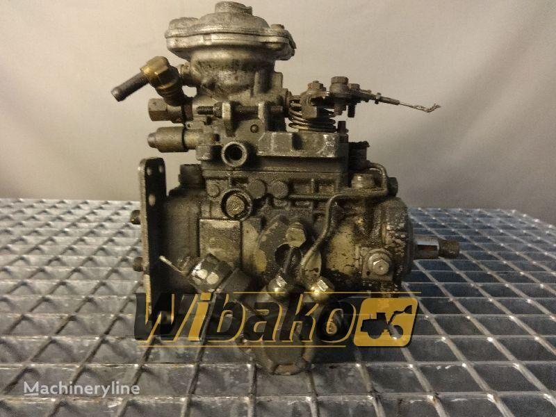 Injection pump Bosch 0460424314 pompe d'injection pour 0460424314 (VE4/12F1150L934-1) excavateur