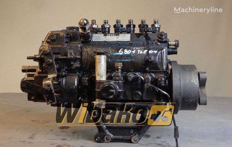Injection pump Zexel 101602-4582 pompe d'injection pour 101602-4582 (115602-0462) excavateur
