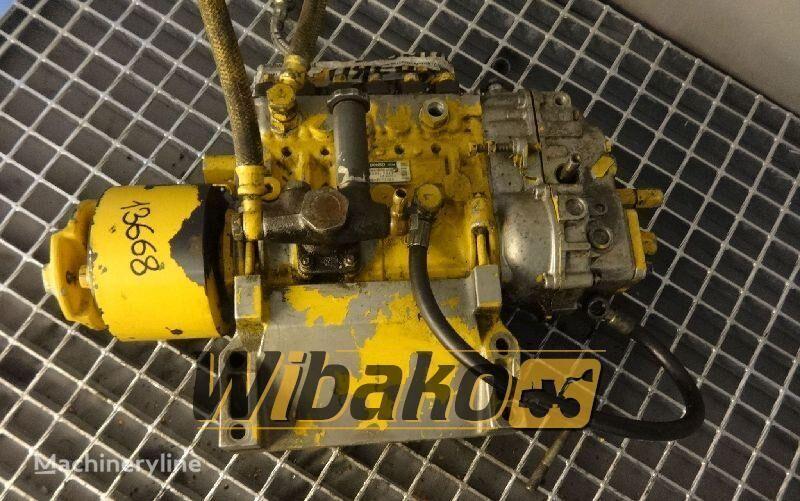 Injection pump Denso 190000-9083 pompe d'injection pour 190000-9083 (6150-71-1323) autre matériel TP