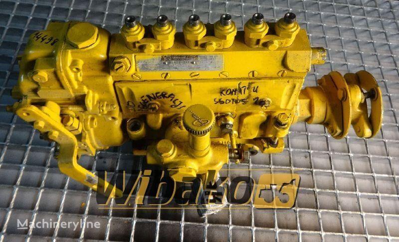 Injection pump Diesel Kikky 843M103084 pompe d'injection pour 843M103084 (PE6A950410RS2000NP814) autre matériel TP
