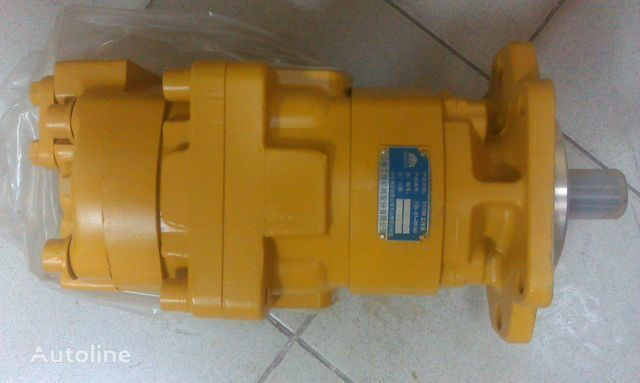 Original SHANTUI SD23, Komatsu D85 pompe à huile pour bulldozer neuf