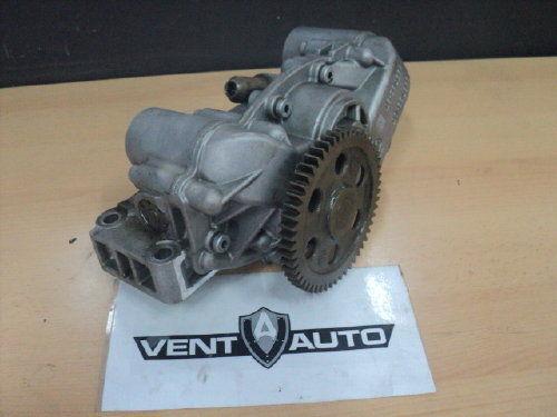 PACCAR pompe à huile pour DAF XF 105 tracteur routier