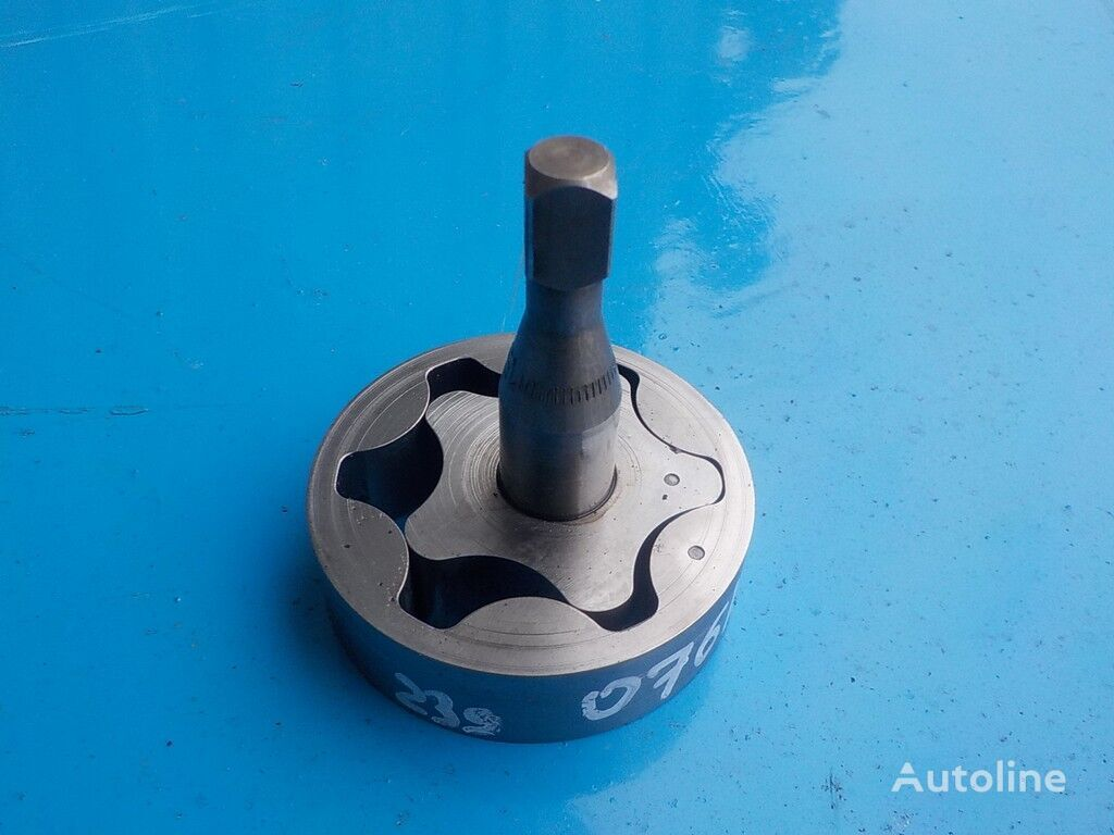 KPP pompe à huile pour SCANIA camion