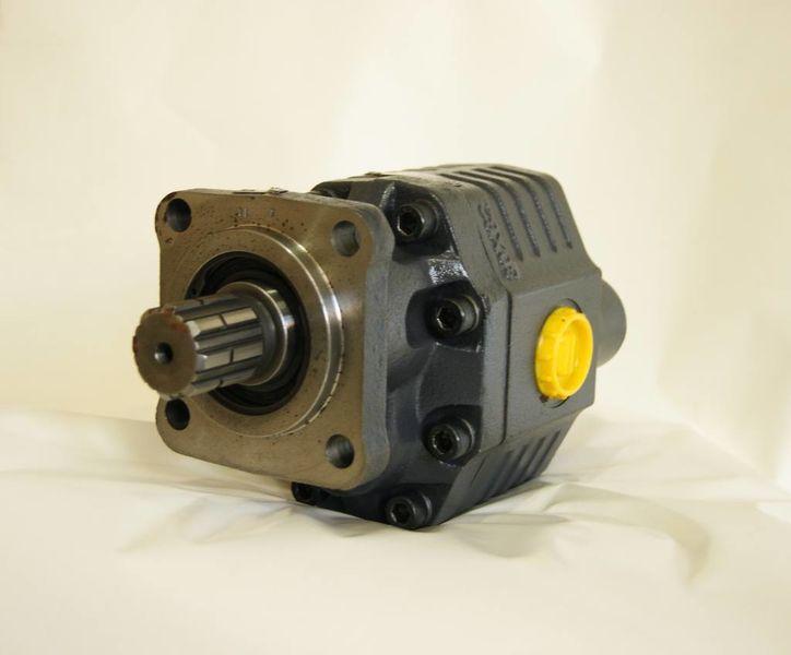 ISO 82 l na 4 bolta/novaya/ustanovka/gidravlicheskie sistemy pompe hydraulique pour tracteur routier neuf