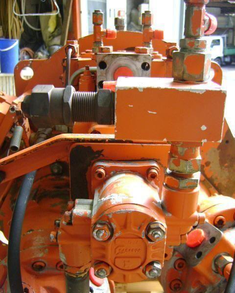 HYDROMATIK A 4V 56 MS L pompe hydraulique pour autre matériel TP