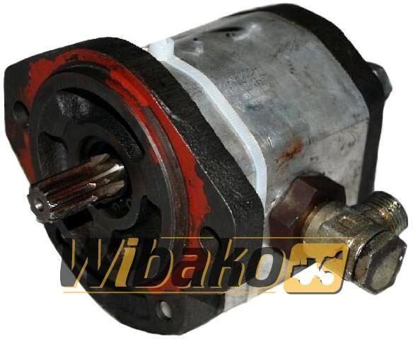 Hydraulic pump Marzocchi 100985473 pompe hydraulique pour 100985473 bulldozer