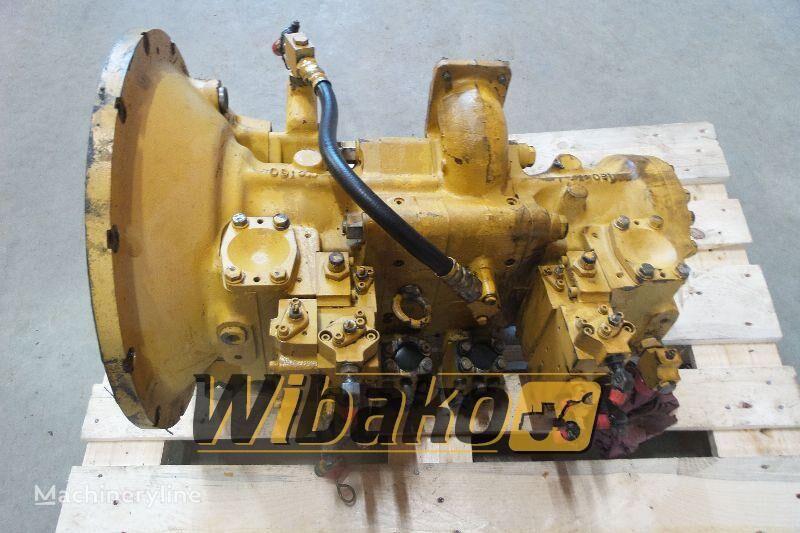 Main pump Komatsu 708-27-04013 pompe hydraulique pour 708-27-04013 autre matériel TP