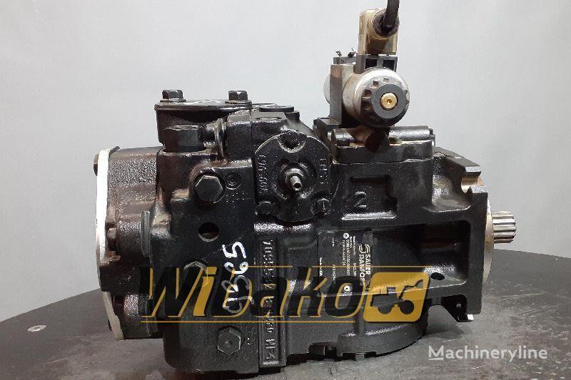 Hydraulic pump Sauer 90R055 DC5BC60S4S1 DG8GLA424224 (90R055DC5BC60S4S1DG8GLA424224) pompe hydraulique pour 90R055 DC5BC60S4S1 DG8GLA424224 (9422365) excavateur