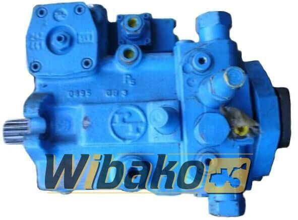 Hydraulic pump Hydromatic A10VG45HDD2/10L-PTC10F043S pompe hydraulique pour A10VG45HDD2/10L-PTC10F043S (265.17.05.06) excavateur