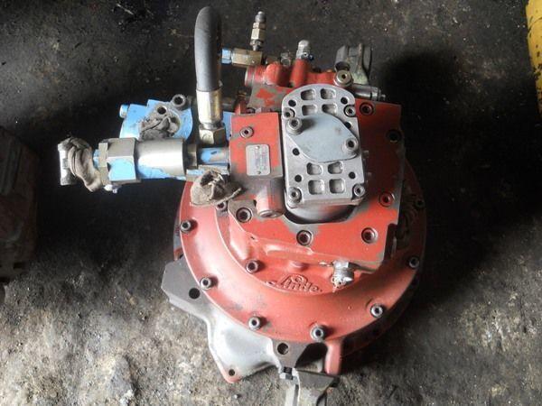 pompe hydraulique pour ATLAS 1404 excavateur