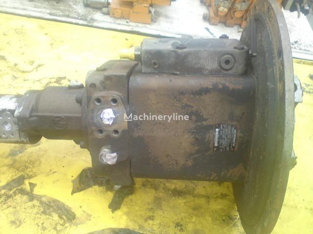 pompe hydraulique pour CASE 61p excavateur