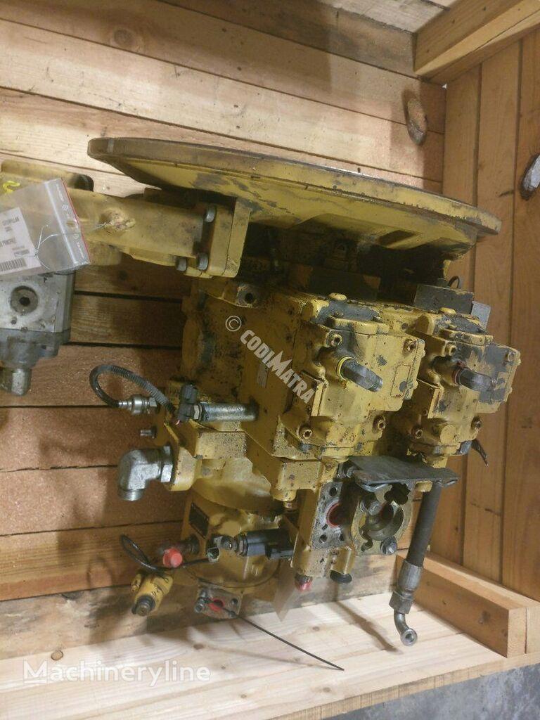 pompe hydraulique pour CATERPILLAR 330DL excavateur