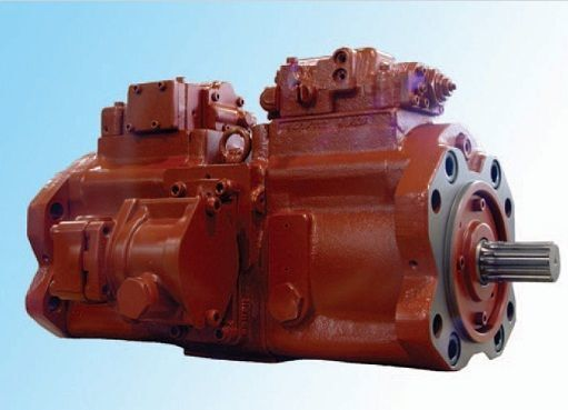 KAWASAK pompe hydraulique pour KAWASAKI volvo hyundai daewoo jcb doosan kobelco case  excavateur neuf