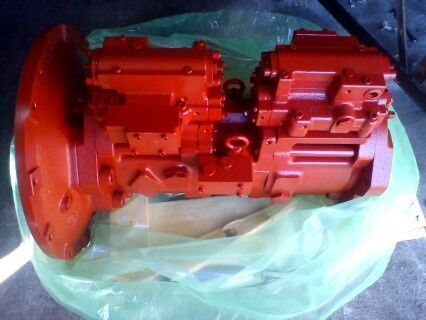 KOMATSU pompe hydraulique pour KOMATSU PC210 LC-8  trancheuse
