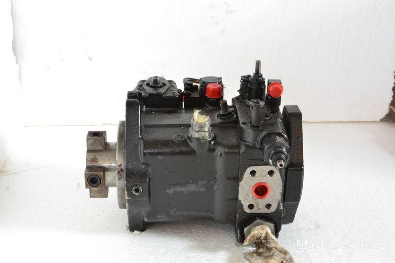 A4VG40DA1D4 pompe hydraulique pour KRAMER Cat Jcb Case chariot élévateur