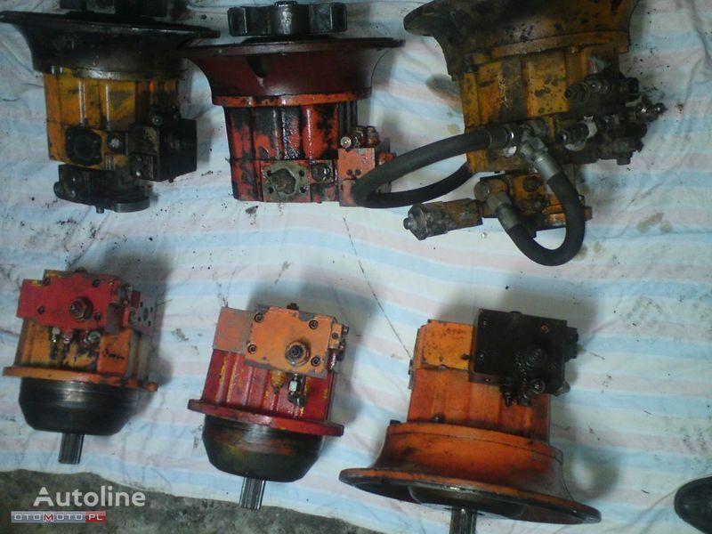 pompe hydraulique pour KUBOTA mini pelle