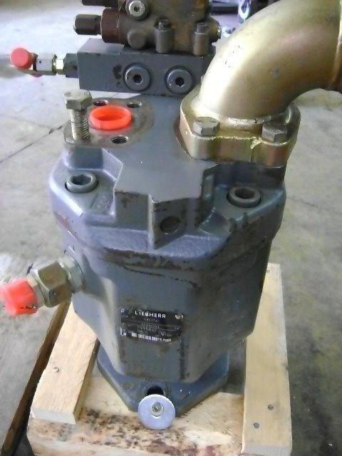 pompe hydraulique pour LIEBHERR 632 B excavateur