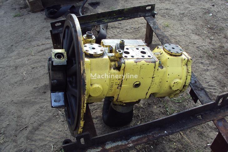 LPVD 045 pompe hydraulique pour LIEBHERR 900 excavateur