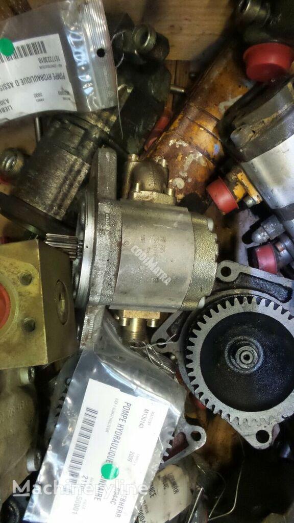 pompe hydraulique pour LIEBHERR R944C excavateur