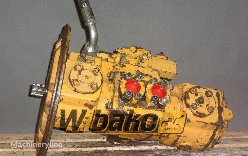 Main pump Liebherr LPVD064 pompe hydraulique pour LPVD064 (9274794) autre matériel TP
