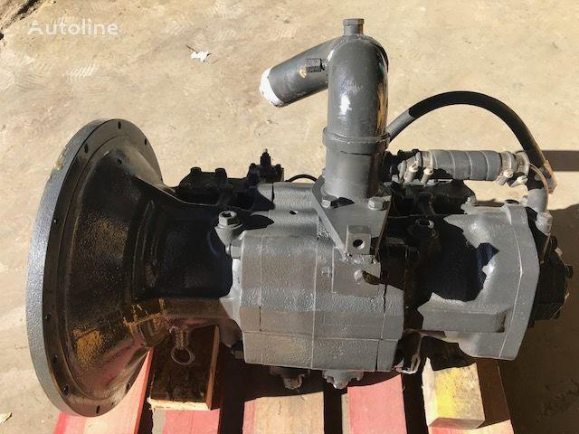pompe hydraulique MAIN PUMP pour excavateur KOMATSU  PC200-3
