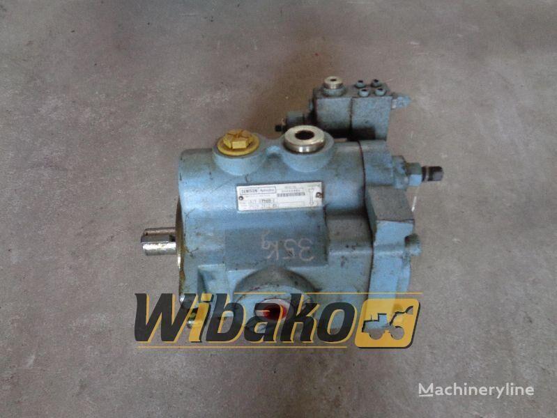 Hydraulic pump Denison PV292R1DE02 pompe hydraulique pour PV292R1DE02 autre matériel TP