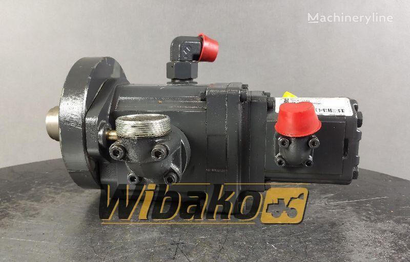 Hydraulic pump Sauer-Danfoss SNP3/55-SHP2/19 pompe hydraulique pour SNP3/55-SHP2/19 bulldozer