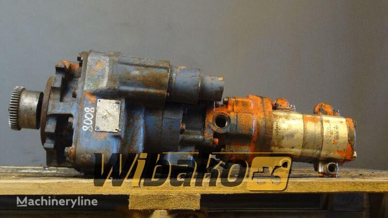 Hydraulic pump Sauer SPV20-1070-29898 pompe hydraulique pour SPV20-1070-29898 excavateur